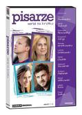 Mikołaj Lizut, Paweł Maślona - Pisarze. Serial na krótko. Sezon 1 i 2 DVD