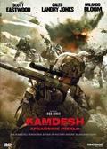 Rod Lurie - Kamdesh. Afgańskie piekło DVD