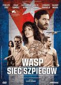 Olivier Assayas - Wasp. Sieć szpiegów DVD