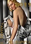 praca zbiorowa - Kalendarz 2022 - Tamara de Lempicka