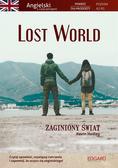 Kevin Hadley - Angielski Powieść z ćwiczeniami. Lost World