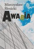 Mieczysław Ślesicki - Awaria