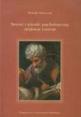 Olszewski Henryk - Starość i witaukt psychologiczny