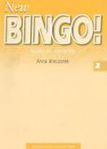 Wieczorek Anna - New Bingo! 2 Książka dla nauczyciela
