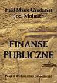 Gaudemet Paul Marie - Finanse publiczne