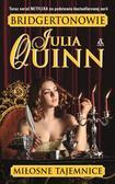 Quinn Julia - Bridgertonowie: Oświadczyny