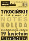 Szymańczak Michał - Tykocińskie Krótkie Formy 1