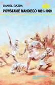 Gazda Daniel - Powstanie Muhdiego 1881-1899