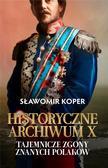 Sławomir Koper - Historyczne Archiwum X