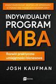 Josh Kaufman, Michał Lipa - Indywidualny program MBA