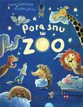 Schoenwald Sophie Jacobs Gnther - Pora snu w zoo