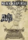 Karpiński Marek - Puzzle pamięci