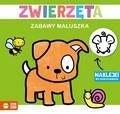Agnieszka Matz - Zabawy maluszka. Zwierzęta