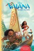 praca zbiorowa - Biblioteczka przygody. Disney Vaiana. Skarb oceanu