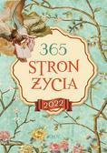 Justyna Bielecka, Hubert Wołącewicz - 365 stron życia 2022