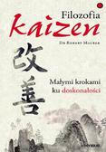 Maurer Robert - Filozofia Kaizen. Małymi krokami ku doskonałości