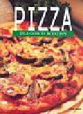 Pizza dla gości i rodziny