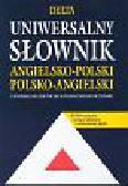 Szkutnik Maria - Uniwersalny słownik angielsko-polski, polsko-angielski