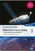 Joanna Borgensztajn, Piotr Toma - Fizyka LO 3 Zrozumieć fizykę KP ZR 2021 NE