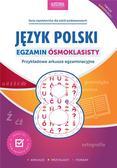 Mariola Rokicka, Sylwia Stolarczyk - Język polski. Egzamin ósmoklasisty w.2021
