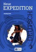 Betleja Jacek, Nowicka Irena, Wieruszewska Dorota - Neue Expedition Deutsch 3 Podręcznik. Liceum technikum