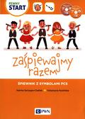 Szczypta-Cieślak Karina, Kosińska Katarzyna - Zaśpiewajmy razem Śpiewnik z symbolami PSC