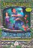 Barlow Steve Skidmore Steve - Opowieści z Czarnego Lasu 2 Śmigoksiężnik