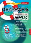 Mrozek Tomasz, Sypniewski Jakub, Wieczorek Marzena - Geografia Repetytorium Szkoła podstawowa COMBO