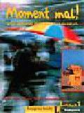 Muller Martin - Moment mal 1 podręcznik
