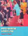 Myers David G. - Psychologia społeczna