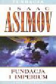 Asimov Isaac - Fundacja i imperium