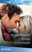 Claydon Annie - Klinika w Kornwalii