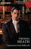 Heath Virginia - Tajemniczy lord Millcroft
