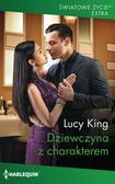 King Lucy - Dziewczyna z charakterem