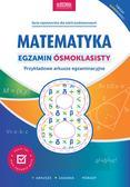 Konstantynowicz Adam - Matematyka Egzamin ósmoklasisty