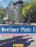 Berliner Platz 1 Podręcznik i ćwiczenia