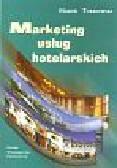 Turkowski Marek - Marketing usług hotelarskich