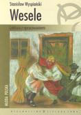 Wyspiański Stanisław - Wesele /z opr./br/  Z.Sowa/