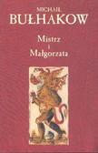 Bułhakow  Michaił - Mistrz i Małgorzata /op.m.  Muza/