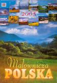 Kalendarz 2005 A2 Malownicza Polska