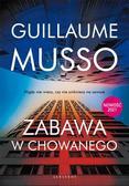 Guillaume Musso - Zabawa w chowanego