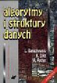Banachowski Lech, Diks Krzysztof, Rytter Wojciech - Algorytmy i struktury danych