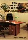 Kienzler Iwona - New english business