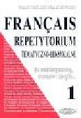Skoraszewski Mariusz - Francais Repetytorium tematyczno-leksykalne