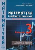Alicja Cewe, Maria Kruk, Alina Magryś-Walczak, Ha - Matematyka i przykłady zast. 3 LO podręcznik ZPiR