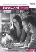 Karolina Kotorowicz-Jasińska, Joanna Sobierska - Password Reset C1/C2 WB + online MACMILLAN