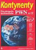 Encyklopedia Multimedialna PWNN nr 18 - Kontynenty
