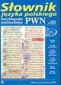 Encyklopedia Multimedialna PWNN - Słownik języka polskiego