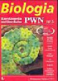 Encyklopedia Multimedialna PWNN nr 5 - Biologia