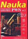 Encyklopedia Multimedialna PWNN nr 3 - Nauka